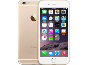iPhone 6 Plus (64GB) Guld - Billig iPhone