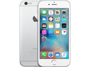 iPhone 6 (32GB) Silver - Billig iPhone (4619522867340)