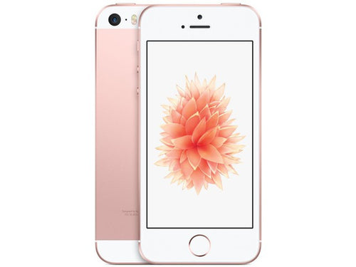 iPhone 5S (16GB) Rosa guld - Billig iPhone (4627408584844)