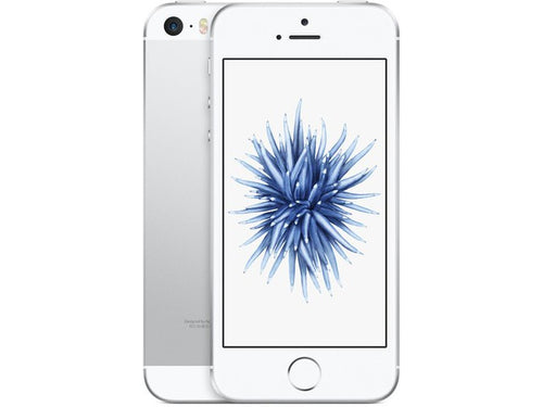 iPhone 5S (16GB) Silver - Billig iPhone (4627401343116)