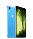 iPhone XR (256GB) Blå