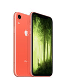 iPhone XR (256GB) Korall