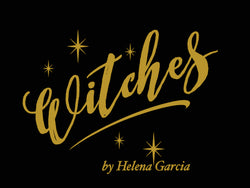Witches by Helena Garcia