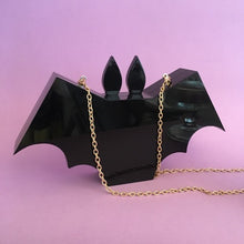 Load image into Gallery viewer, Acrylic Bat Handbag