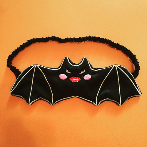 Bat Sleep Mask