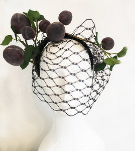 Dirigible Plum Head Piece