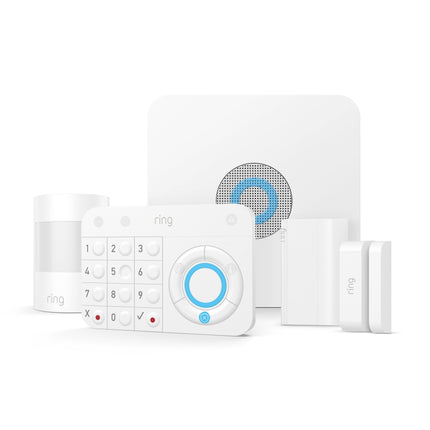 Alarm Security Kit (5-teilig)