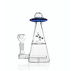 Hemper UFO Vortex Bong - Various Colors - (1 Count) - Lake shore vibe