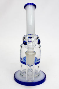 "6.5"" honeycomb diffused bubbler"