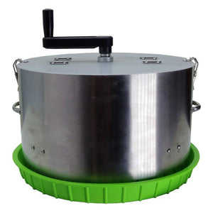 "16"" Crankit Dry & Wet Precision Bowl Trimmer - (1 Count)"