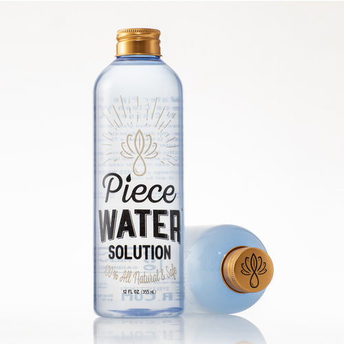 Piece Water Solution 12 Fl oz All Natural Pipe Water Alternative - Lake shore vibe