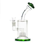 "Kronik - ""Columbian"" - Water Pipe - 1 Count (Various Colors) - Lake shore vibe"