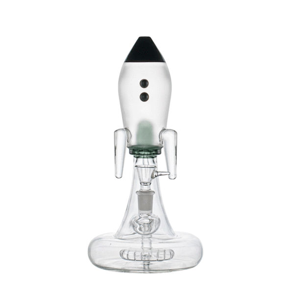 Hemper Blast Off XL Bong Available in 2 Colors - (1 Count)