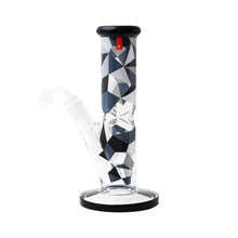 "Load image into Gallery viewer, Famous Brandz-X-10"" Water Pipe 1ct-(3 Designs To Choose From)"