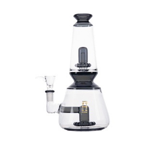 Hemper Lunar Lander Bong-1 Count-(Various Colors) - Lake shore vibe