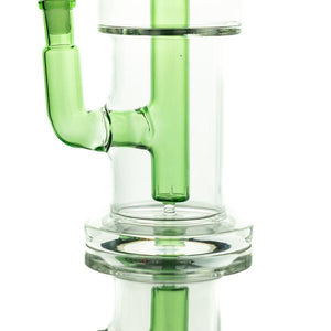 "10"" Hemper Gaming Bong XL -  1 Count"