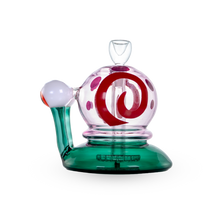Load image into Gallery viewer, Hemper Snail XL Bong (1 Count)