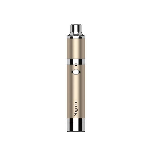 Yocan Magneto 2020 Version All In One Vaporizer - Various Colors - (1 Count) - Lake shore vibe