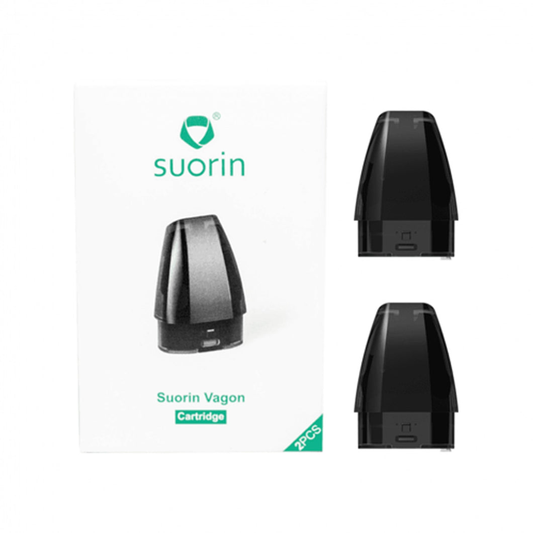Suorin Vagon Replacement Pod 2pk