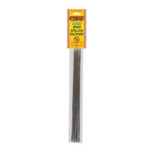 Wild Berry Citronella Yard Sticks (1 Dozen w/ 5ea) - Lake shore vibe