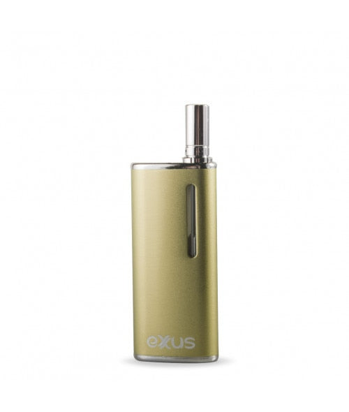Exxus Snap Concentrate Vaporizer - Lake shore vibe