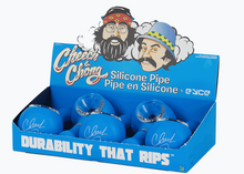 Load image into Gallery viewer, Eyce Cheech & Chong Signature Large Spoon (5 pack)