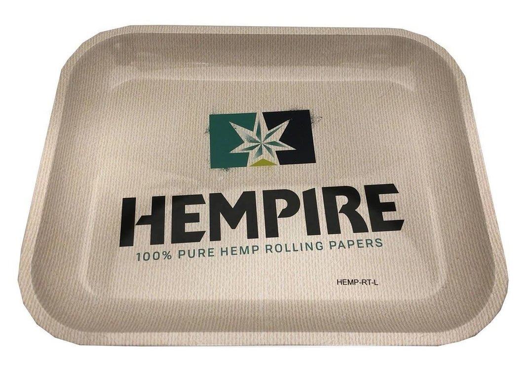 Hempire Tray Medium or Large Size (1 Count)