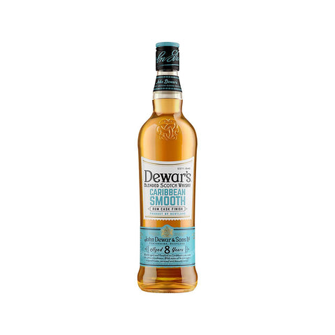 DEWAR'S CARIBBEAN SMOOTH