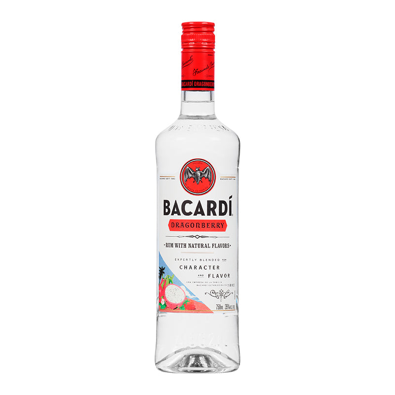 BACARDÍ Dragonberry