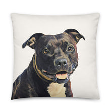 Load image into Gallery viewer, custom dog pillows