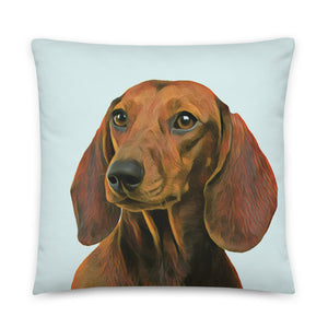 custom dog art gifts for dog lovers