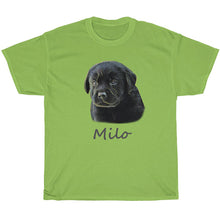 Load image into Gallery viewer, custom dog shirt