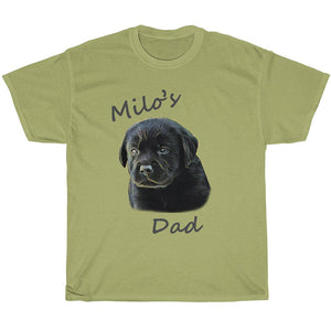 custom dog t-shirt gift