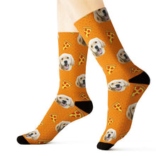 Load image into Gallery viewer, best custom dog socks