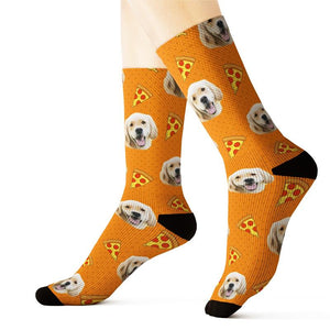 best custom dog socks