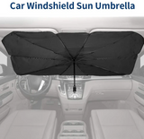 Hot Sale🔥Foldable Car Sun Umbrella-Block Heat UV