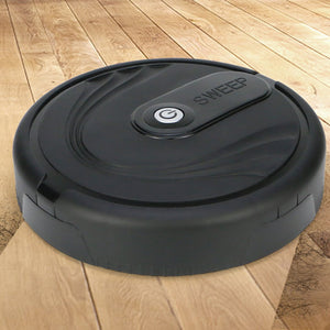Rechargeable Smart Mopping Robot Floor Cleaner Auto Floor Cleaning