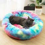 Small Pet Bed (for Cat and Dog)