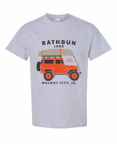 Rathbun Lake T-Shirt