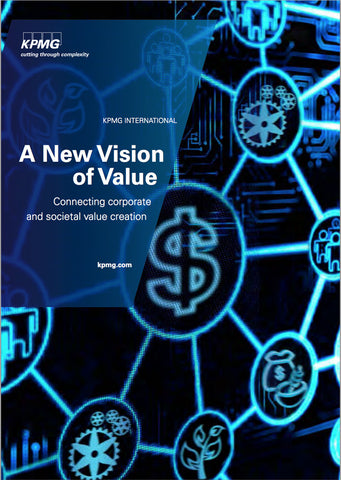 Rapport: A New Vision of Value: Connecting corporate and societal value creation