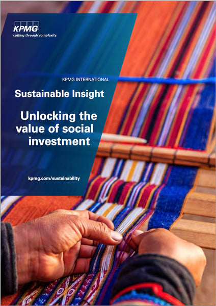 Rapport: Unlocking the Value of Social Investment