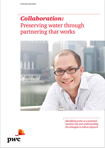 Rapport: Preserving water through partnering that works