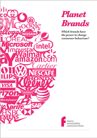 Rapport: Planet Brands