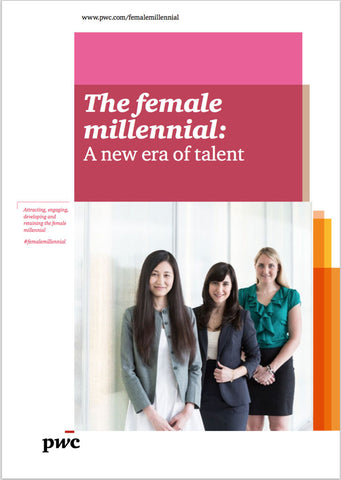 Rapport: The female millennial - A new era of talent
