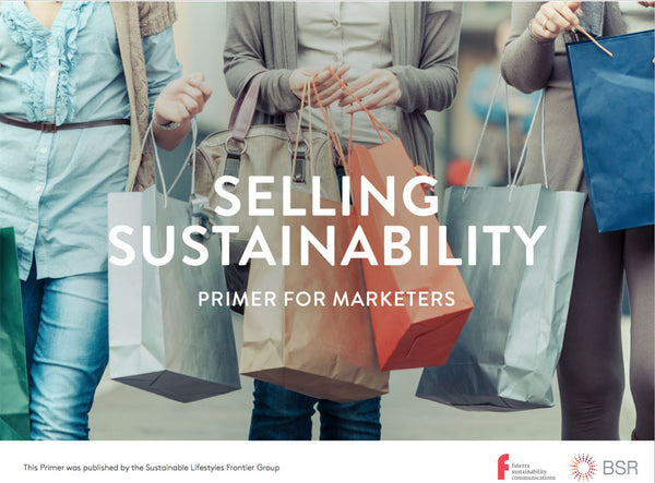 Rapport: Selling Sustainability