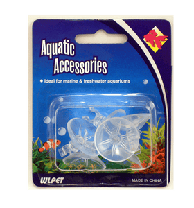 Airline Suction Cups - 6pack