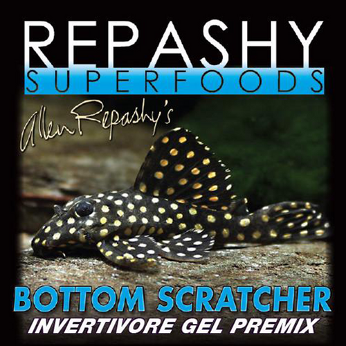 Repashy Bottom Scratcher Gel