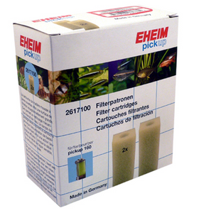 Eheim Pickup 60 Filter Cartridge 2pk