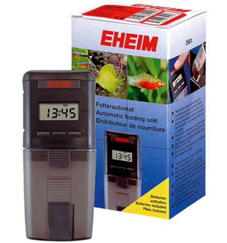 Eheim Auto Fish Feeder