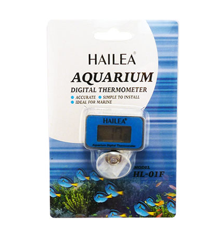 Electronic Aquarium Thermometer